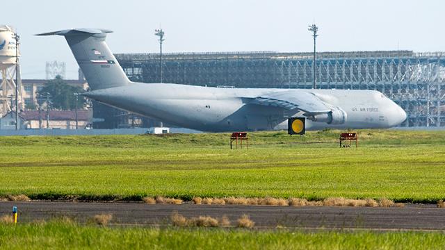 C-5@横田