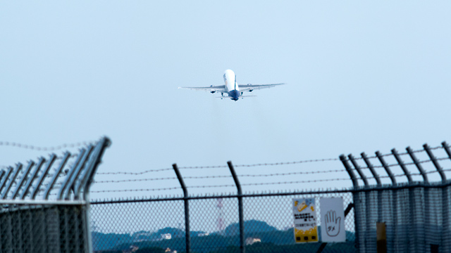 横田 Atlas Air
