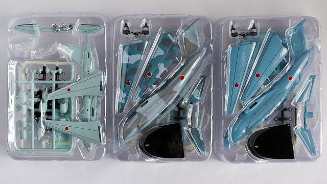 日本の航空機コレクション2