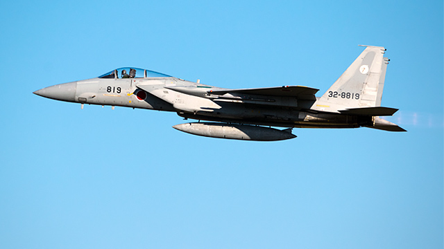 F-15J 32-8819